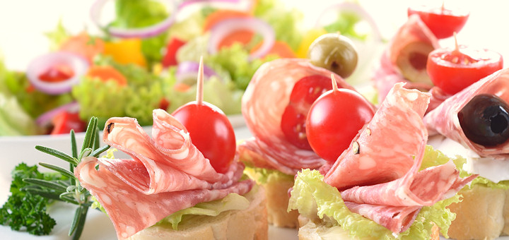 Finger Buffet Catering in Medway